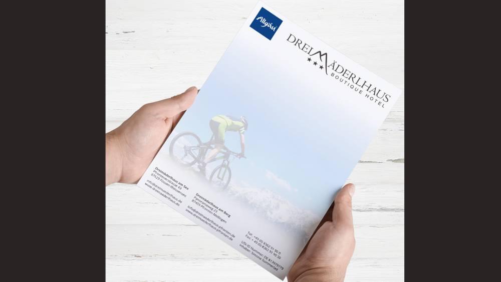 Biker Voucher
