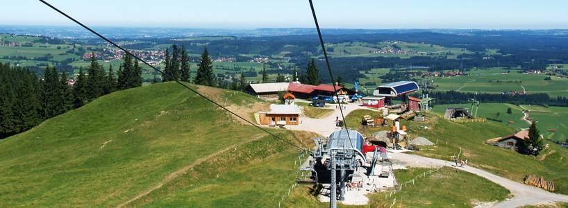 Alpspitz-Runde