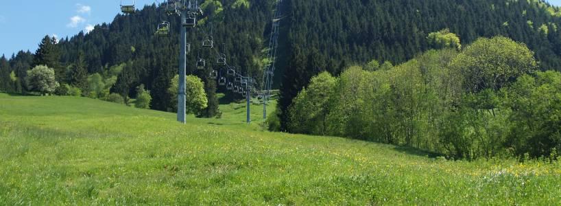 Buching - Naturschutzgebiet Ammergebirge - Schwangau