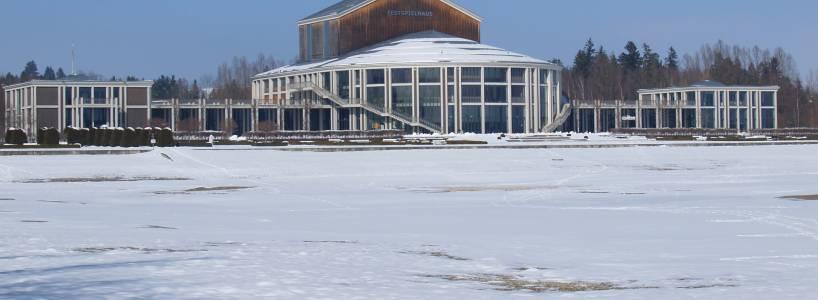 Festspielhaus Füssen Winterprogramm 2015/2016