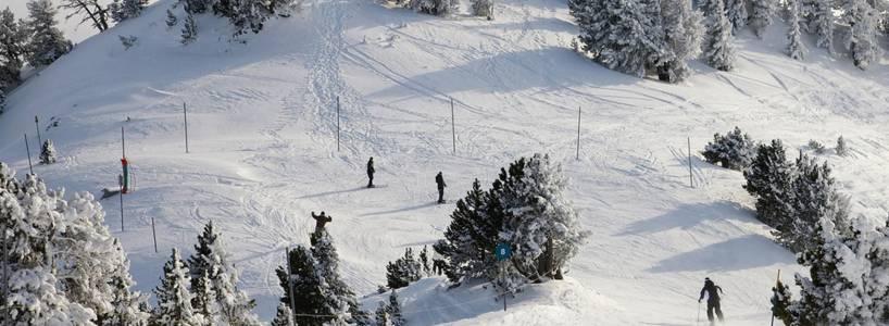 Die Grünten Skilifte