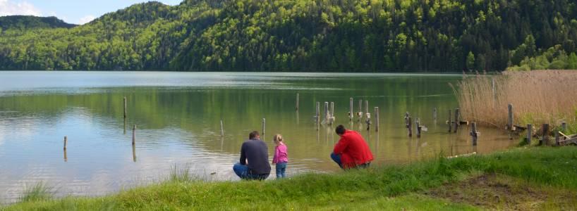 Eine Segway-Tour durch das Allgäu rund um Füssen-Weißensee