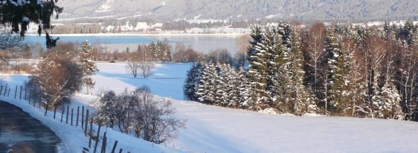 Der Tegelberg: Ein familiäres Skigebiet