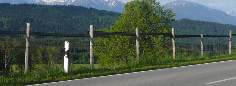 Wandertrilogie Allgäu: Die Wiesengänger-Route